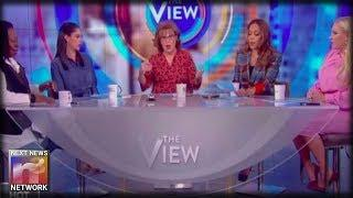 'View' Co-Hosts Say Blame Female Aide Of Nasty Crime Against Acosta – Want Justice Now