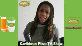 Caribbean Pizza TV Show - Male Actors & Female Actress