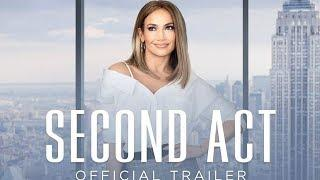 "Jennifer Lopez' ""Second Act"" + More Movie Comedies With Killer Female Leads"