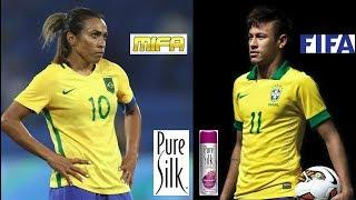 FIFA 19 Pure Soccer // Women Dance With Men