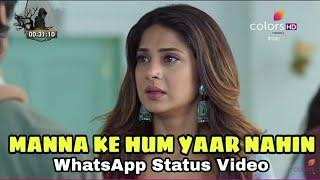 Bepanah Sad Whatsapp Status Jennifer Winget Female WhatsApp status video lyrics | LOVE STATUS.