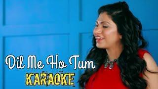 Dil Mein Ho Tum (Female Version Karaoke) – Tulsi Kumar | T-Series Acoustics