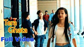 Isme Tera Ghata || female version || Rahul & Amrita New ????WhatsApp status video || full video