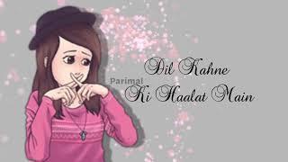 Jo Tu Na Mila | Asim Azhar | Female Cover | Whatsapp status video