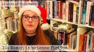 Books that question female gender roles | #vlogmas