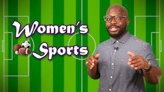 Fair Play? Transgendered in Women's Sports