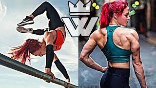 Female CALISTHENICS Motivation - AWESOME Workout GIRL