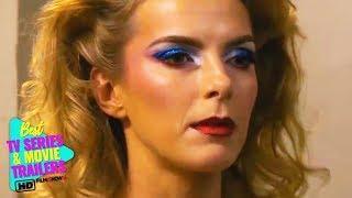 GLOW Season 2 Trailer | Alison Brie Netflix Original Series