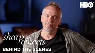 From The Source: Director Jean-Marc Vallée on Working With Strong Female Leads | Sharp Objects | HBO