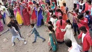 New Adivasi Timli Dance Video Song !! Best Adivasi Song !! Gujrati Female  Timli