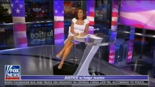 "CONSERVATIVE WOMEN SPEAK OUT ON ""JUSTICE WITH JUDGE JEANINE"""