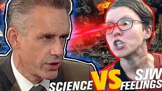 Jordan Peterson: The Science of Female Aggression