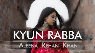 #ArmaanMalik #Badla Rabba | Armaan Malik | Female Cover | Aleena Rehan Khan | Vivart