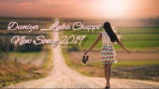 Duniya - Luka Chuppi   (Female Version)   Singing Video     Latest Song 2019     Akhil & Dhawani  