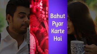 New Full Screen Love Status | Full Screen WhatsApp Status Video | Female Version