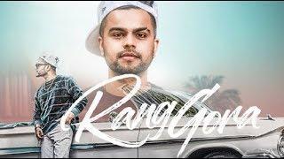 Rang Gora Female version - Raashi Sood   Akhil   Latest Punjabi Hit song   BOB music