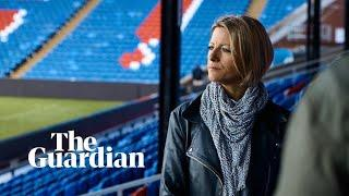 Jacqui Oatley: women's football is generations away from equality, but it's getting there