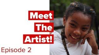 """The Female Athlete"" -  Meet The Artist EP.#2 (MINI DOC SERIES)"