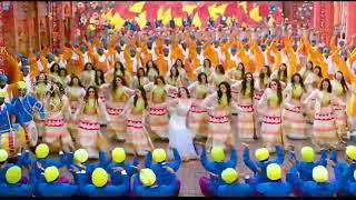 Rama loves seetha ( female version) video song promo from VINAYA VIDEYA RAMA