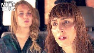 CLOSE Trailer (Female Action Drama 2019) - Noomi Rapace Netflix Film