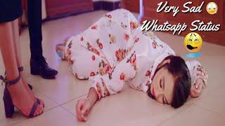 New Female Very Sad ???? Heart ????Touching Whatsapp Status Video 2018