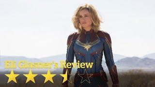 Captain Marvel: Will Marvel's first female-led superhero flick impress divided fans?