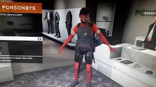 GTA 5 1.27 MODDED FEMALE OUTFTIS SHOW CASE #2