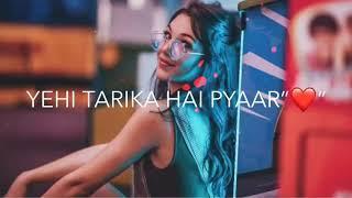 ???????? Girls attitude status video 2019 ????machayenge female version