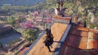 MaryamPlays Assassin's Creed odyssey