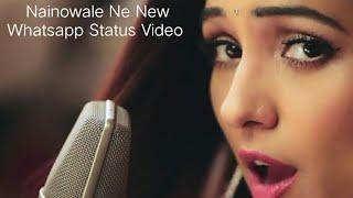 ????Nainowale Ne Neeti Mohan Whatsapp Status Video????New Female Whatsapp Status Video 2018????