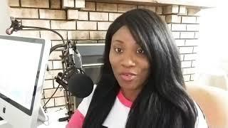 Liberian Female Cypher Video Review (2019)