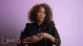 Mara Brock Akil Reflects on the Male-Female Dynamics of the '90s | Love Is___ | OWN