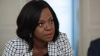 How to Get Away with Murder S05E11 Be the Martyr