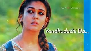 Whatsapp status Tamil video | Kalyaana Vayasu | Female Version | ???? Luv status ????