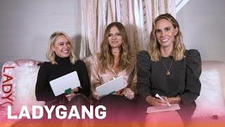 """LadyGang"" Plays 'Most Likely To' Game 