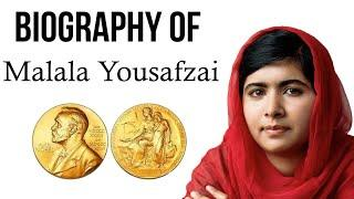 Malala Yousafzai biography, Female education activist and Youngest Nobel Prize laureate
