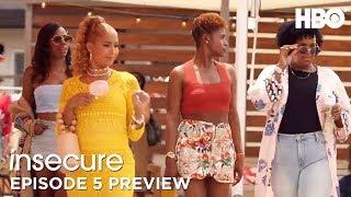 'Beyoncé or Bust' Ep. 5 Preview | Insecure | Season 3