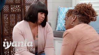 Iyanla's Powerful Point to the Hurt Daughter of a Female Felon | Iyanla: Fix My Life | OWN