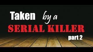 Taken by a Female Serial Killer Roleplay Part 2 (Gender Neutral) (Female x Listener)