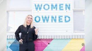 This Female Founded Ice Cream Company Is a Total Treat - Pickler & Ben