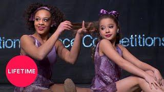 """Dance Moms: Nia and Mackenzie's Duet """"The Little Girl Who Lived Down the Lane"""" (S5) 