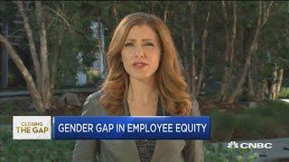 Women lose out on start-up equity in Silicon Valley