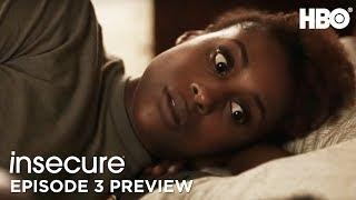 'Sleeping Together Platonically' Ep. 3 Preview | Insecure | Season 3