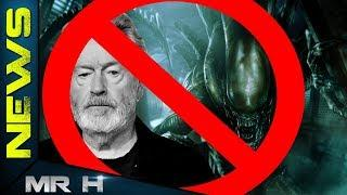 There Are No Live-Action Alien TV Series In Development Currently