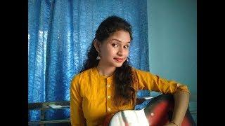 Mere Naam Tu    ZERO    Shahrukh Khan, Anushka Sharma    Female Cover By Maumita