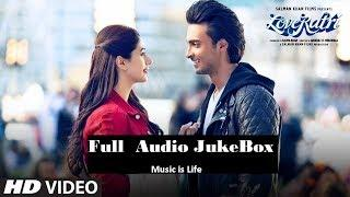 Loveratri || Loveratri Full Audio Jukebox || Loveratri Jukebox || Aayush Sharma || Warina Hussain