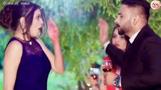 Very sad bewafa female status video|| jo dil ke pass rahte hai female version statusⓂ️MAKE OF STATUS