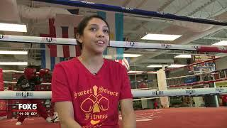 All female amateur boxing tournament to be held in Atlanta