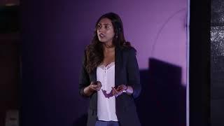 Viewing the world through a female lens | Saiyna Bashir | TEDxIslamabadWomen