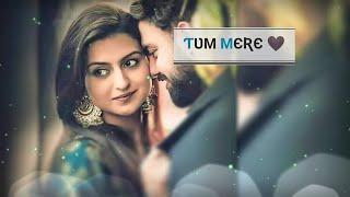 Female Status | Tum Mere Khwabo me | Latest Beautiful Love WhatsApp Status Video for Girls | MSJ